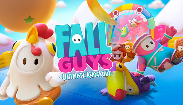 Image for 20 Copies of Fall Guys: Ultimate Knockout