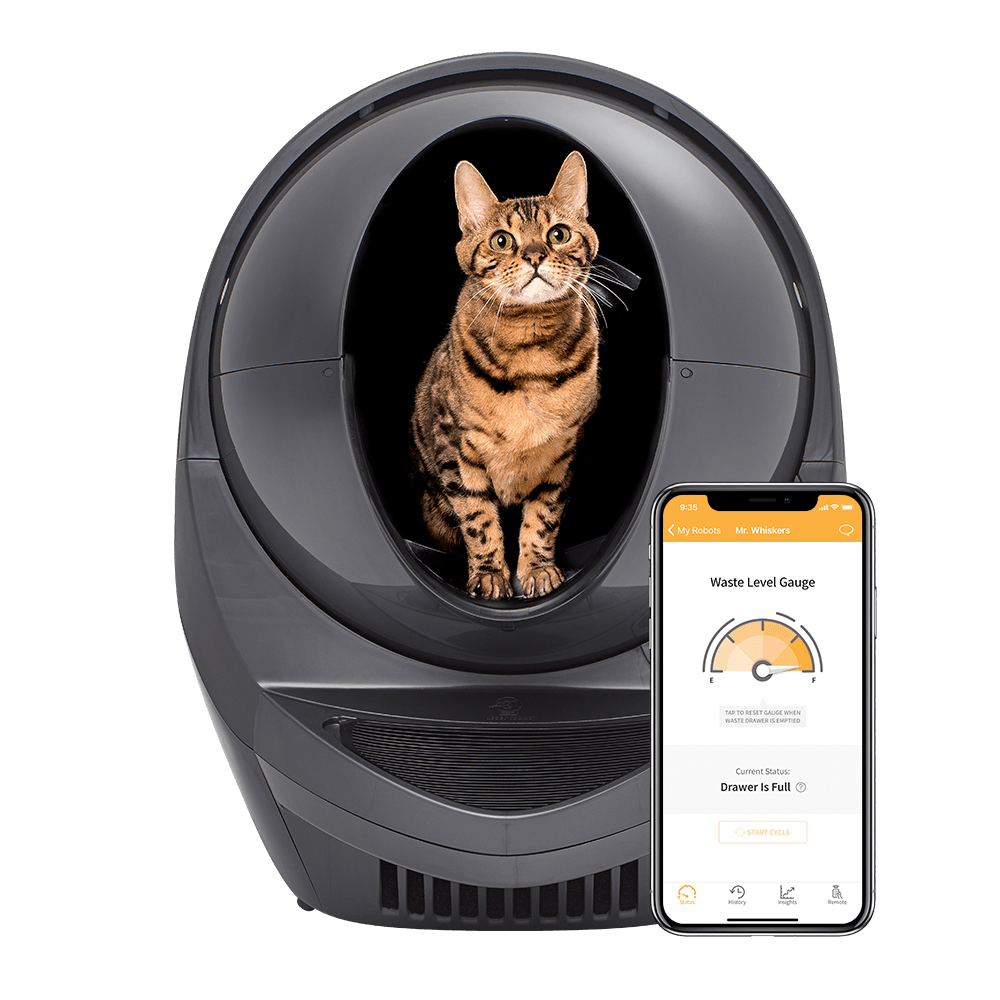 Image for Litter-Robot 3 Connect