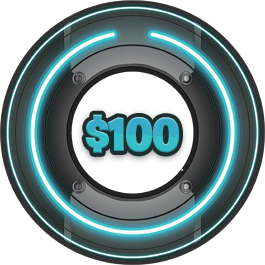 Image for $100 Giveaway