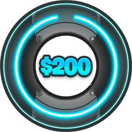 Image for $200 Giveaway
