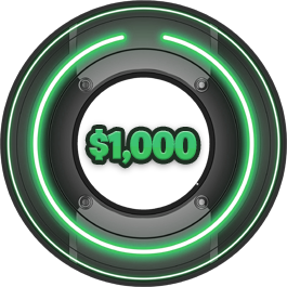 Image for $1000 Giveaway