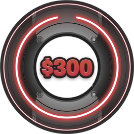 Image for $300 Giveaway