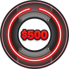 Image for $500 Giveaway