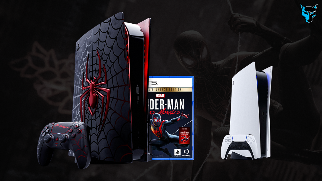 Image for PS5 Spiderman Bundle or $1,000 Cash by DNP3